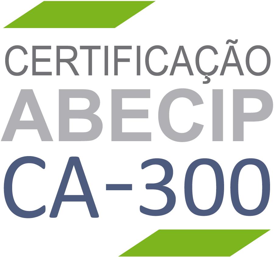 SelectDocs certificação abecip ca300