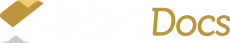 SelectDocs logotipo horizontal branco